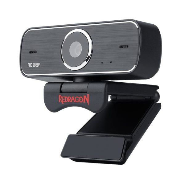 redragon hitman 1080p webcam a
