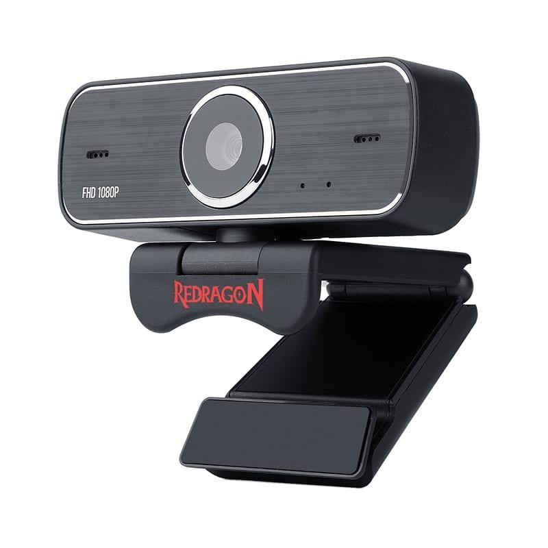 redragon hitman 1080p webcam a