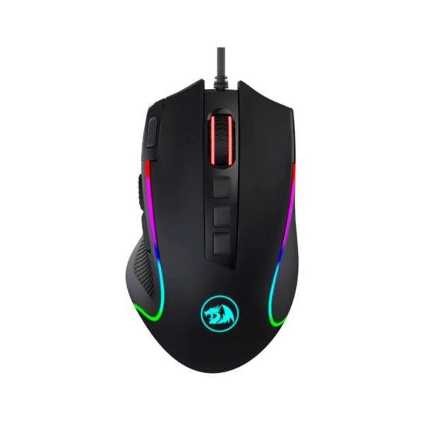 redragon m612 predator rgb gaming mouse a