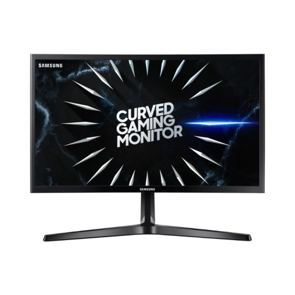 samsung 24rg50fq 24 fhd 144hz freesync curved gaming monitor a