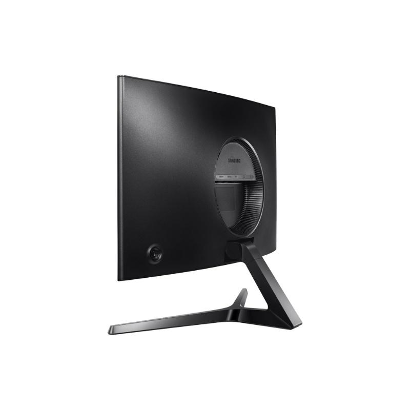 samsung 24rg50fq 24 fhd 144hz freesync curved gaming monitor c