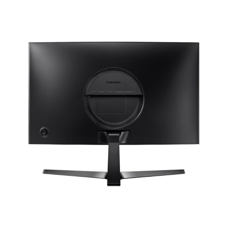 samsung 24rg50fq 24 fhd 144hz freesync curved gaming monitor d