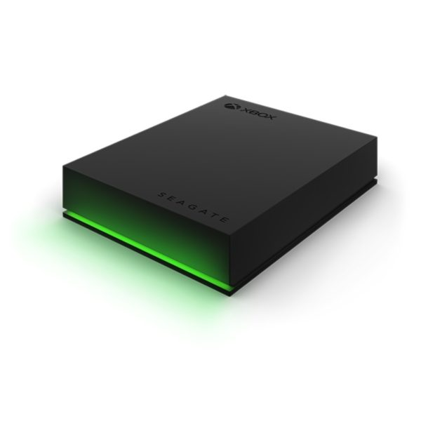 seagate 4tb game drive for xbox external hard drive a