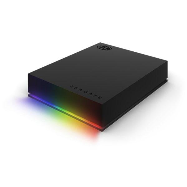 seagate firecuda 5tb gaming usb external hard drive a