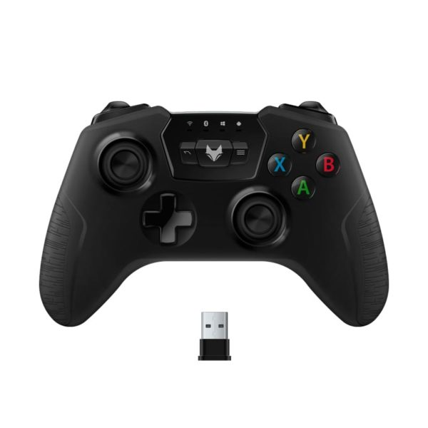 sparkfox atlas wireless gaming controller a