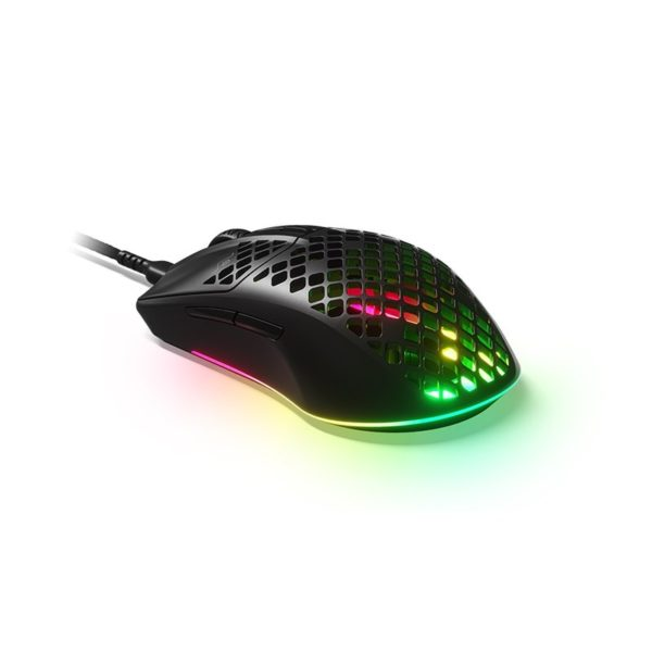 steelseries aerox 3 ultra lightweight gaming mouse a