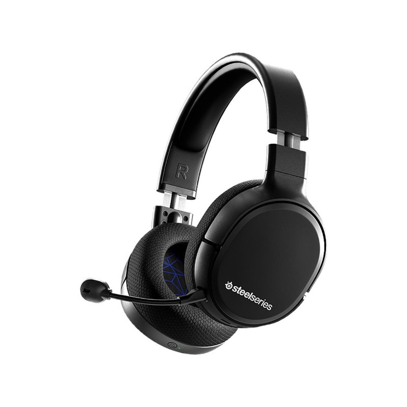 steelseries arctis 1 wireless gaming headset a