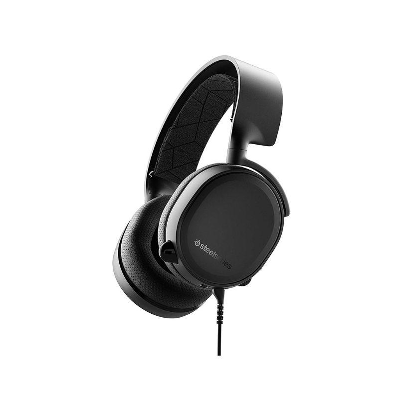 steelseries arctis 3 headset 2019 black a