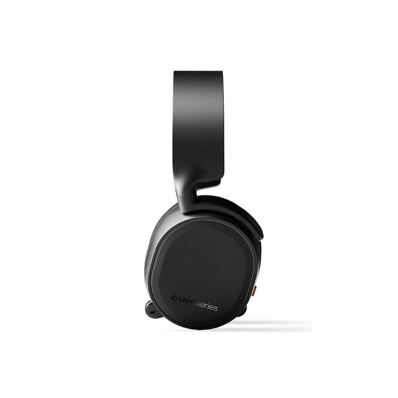 steelseries arctis 3 headset 2019 black b