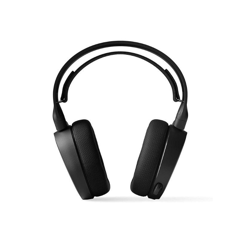 steelseries arctis 3 headset 2019 black c