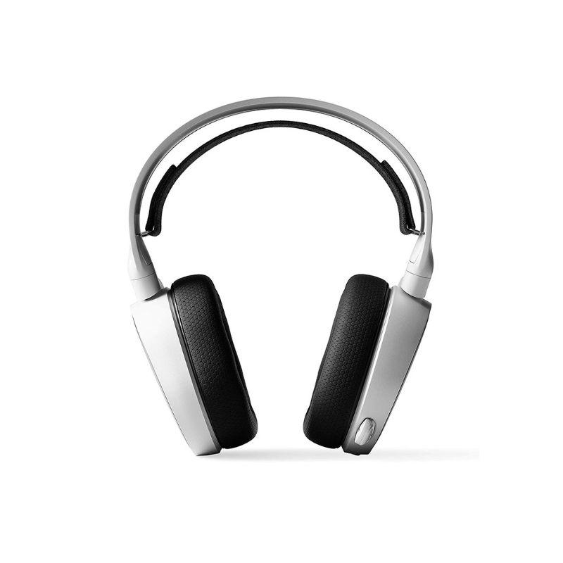 steelseries arctis 3 headset 2019 white c