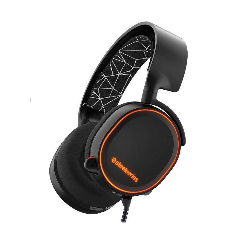 steelseries arctis 5 headset black a