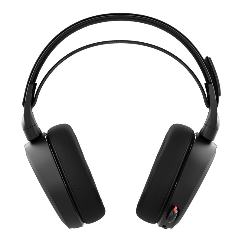 steelseries arctis 7 wireless headset black c