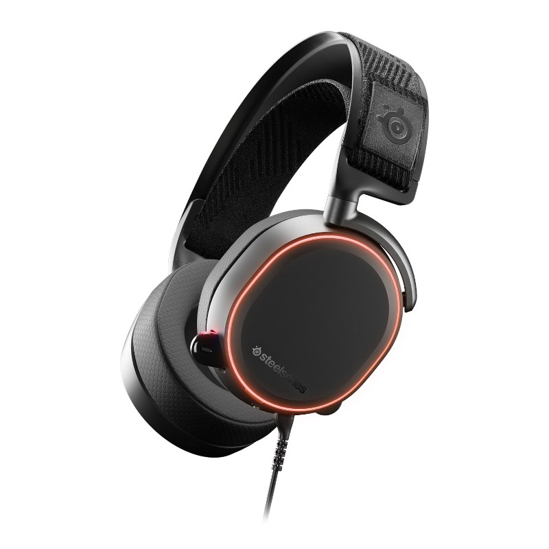 steelseries arctis pro gaming headset a