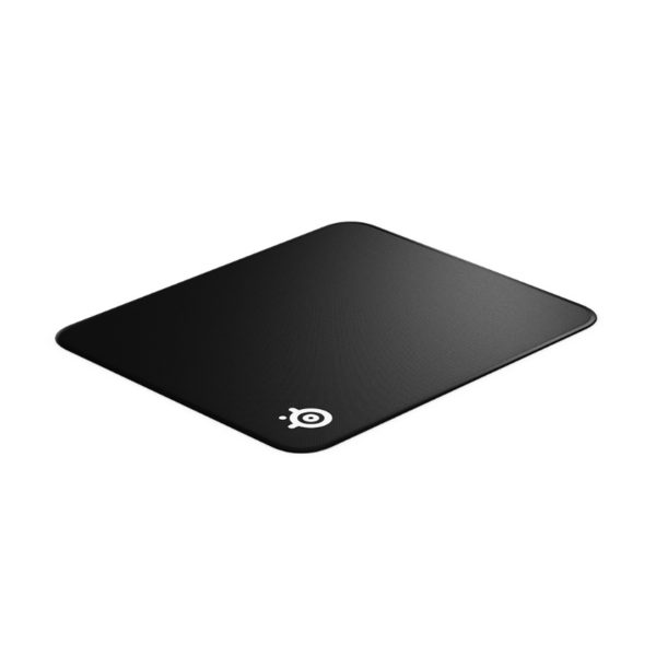 steelseries qck edge medium gaming mouse pad a