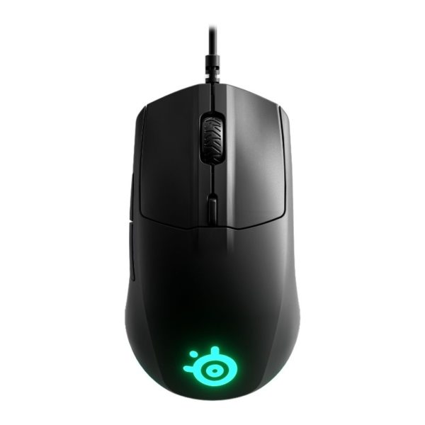 steelseries rival 3 gaming mouse a