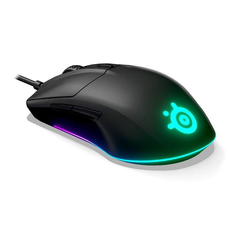 steelseries rival 3 gaming mouse b