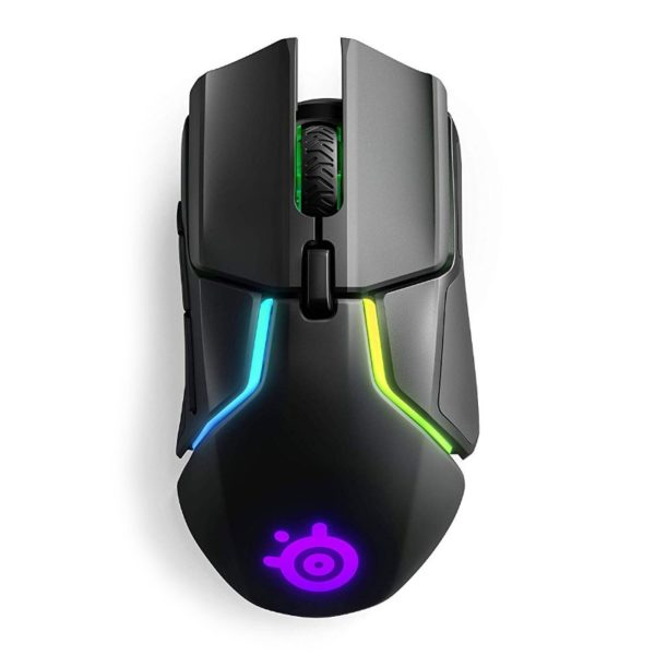steelseries rival 650 wireless mouse a