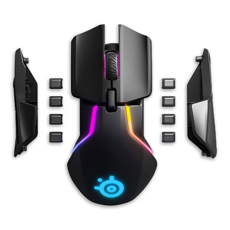 steelseries rival 650 wireless mouse c