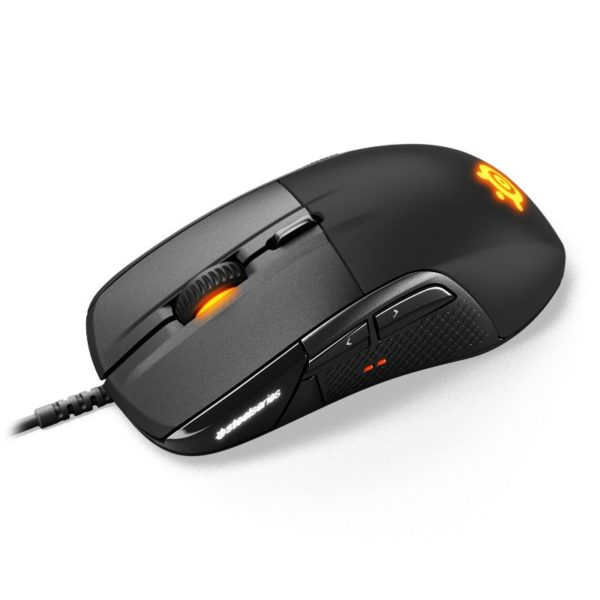 steelseries rival 710 gaming mouse a