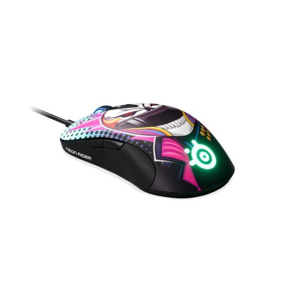 steelseries sensei ten neon rider edition csgo gaming mouse a
