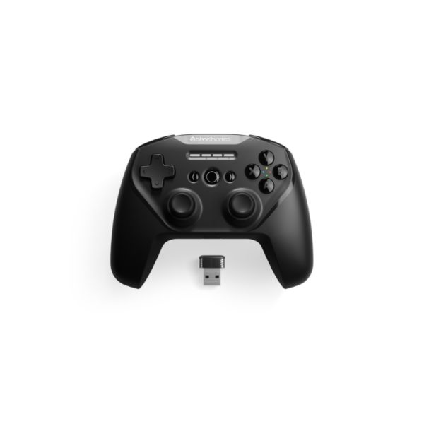 steelseries stratus duo pc android gaming controller a