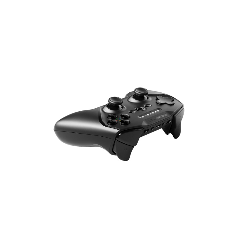 steelseries stratus duo pc android gaming controller b
