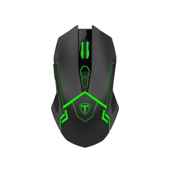t dagger aircraftman wireless gaming mouse a