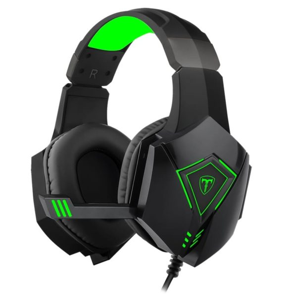 t dagger rocky gaming headset a