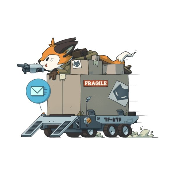 techfox delivery