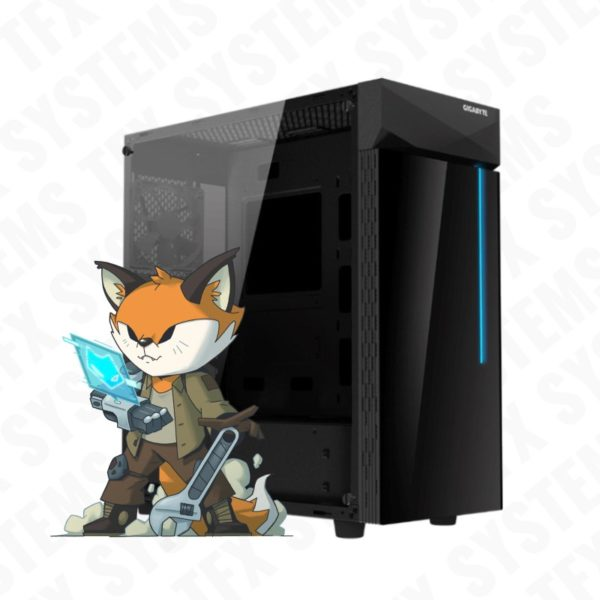tfx swift gaming pc
