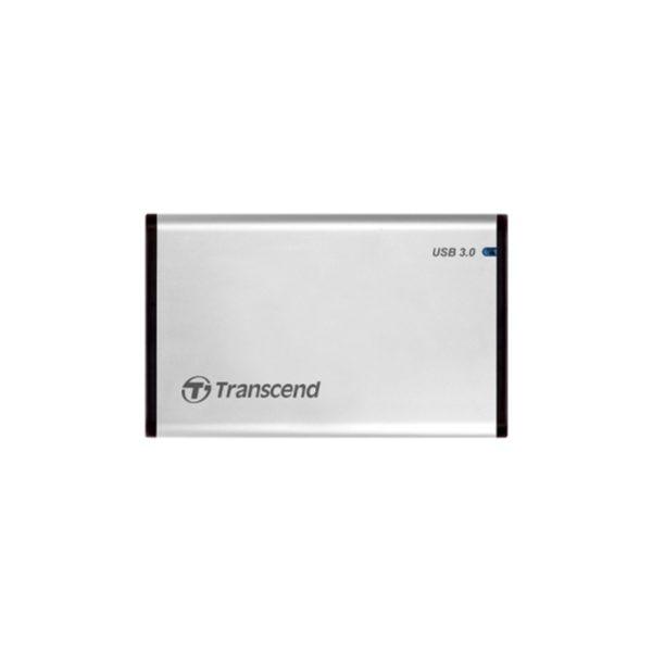 transcend storejet 25s3 2 5 ssd hdd usb 3 1 external enclosure kit a