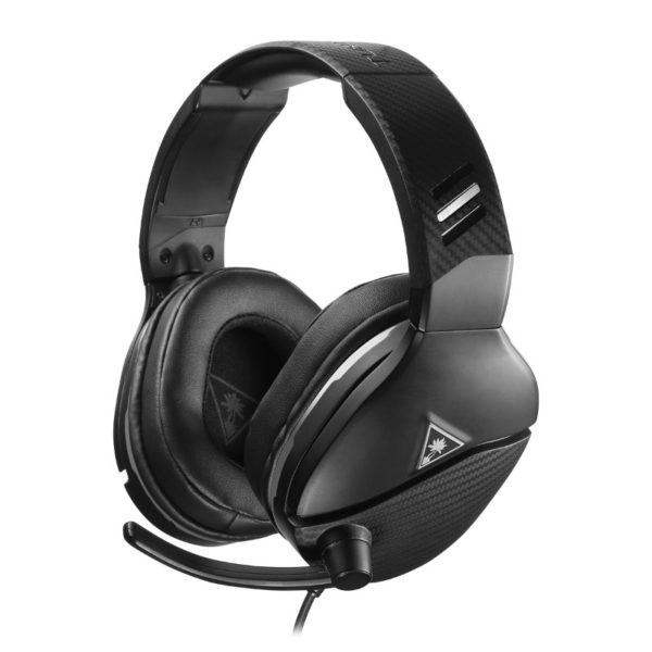turtle beach recon 200 gaming headset a