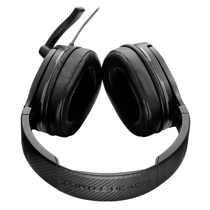 turtle beach recon 200 gaming headset d