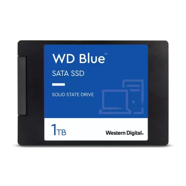 western digital blue 1tb 2 5 sata solid state drive a