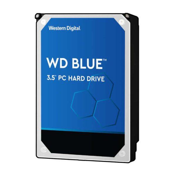 western digital blue 6tb hard drive a
