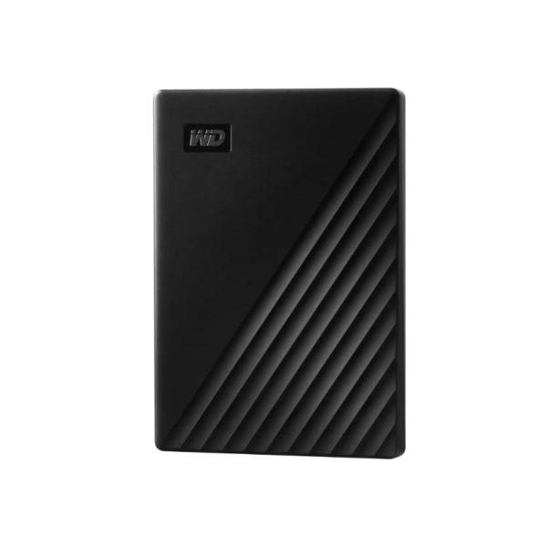 western digital my passport 4tb external hard drive a