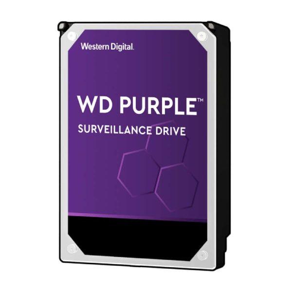 western digital purple 4tb hard drive a