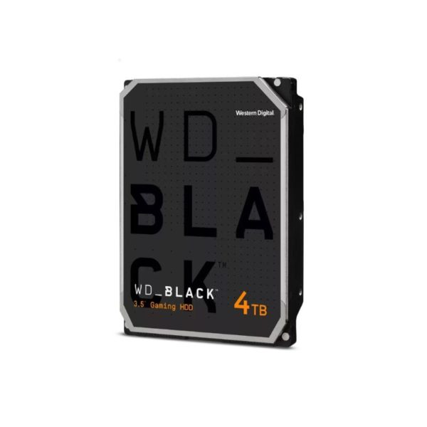 western digital wd black 4tb performance 3 5 hard drive a