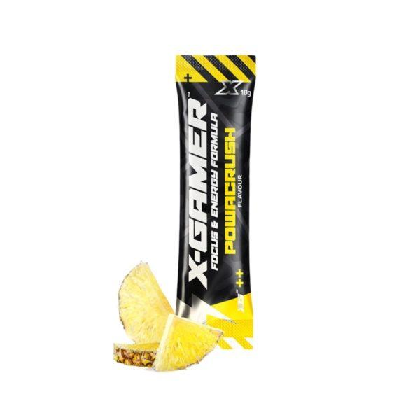 x gamer x shotz powacrush 10g single energy shot a